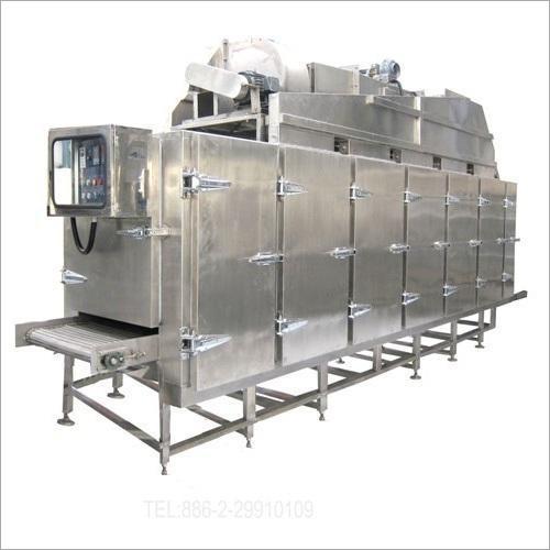 Multi Layer Conveyor Dryer