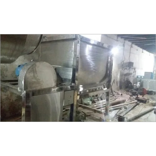 Batch Mixer / All type product mixer machine