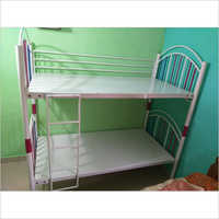 Polished Bunk Bed