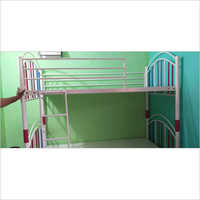 Stainlesss Steel Bunk Bed
