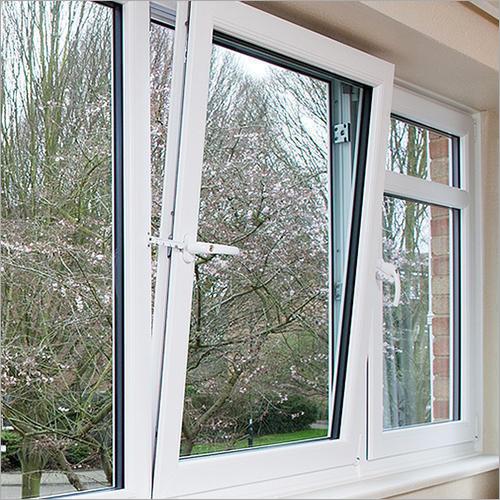 UPVC Tilt Turn Window