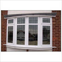 UPVC Exterior Window