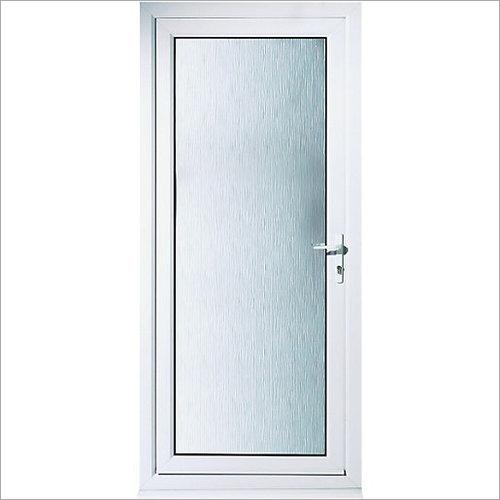 UPVC Single Door