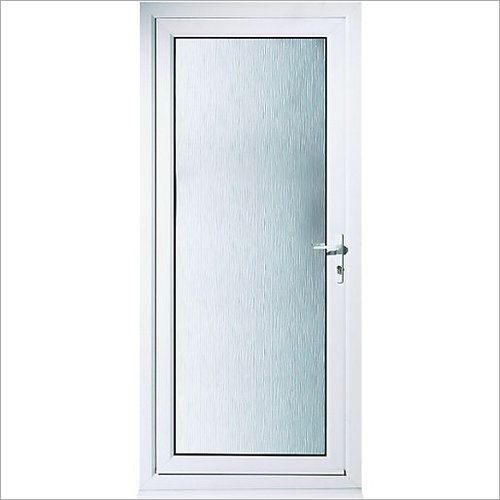 UPVC Single Door