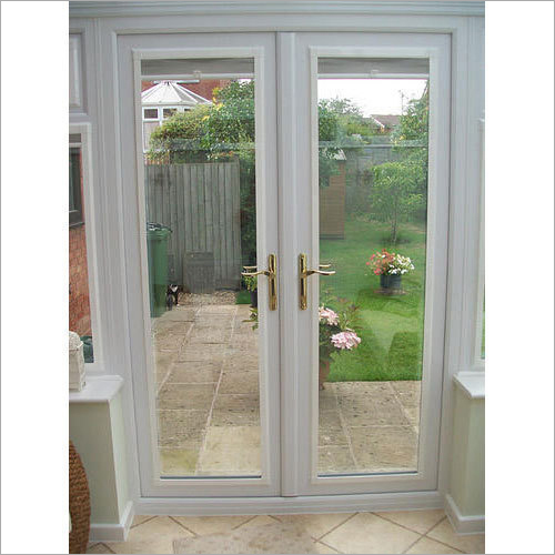 UPVC Balcony Door
