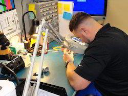 Medical Instrument Repair Services