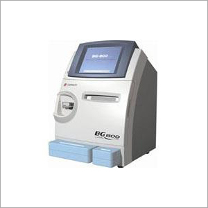 Medical Blood Gas Analyzer