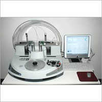 Fully Auto Coagulation Analyzer