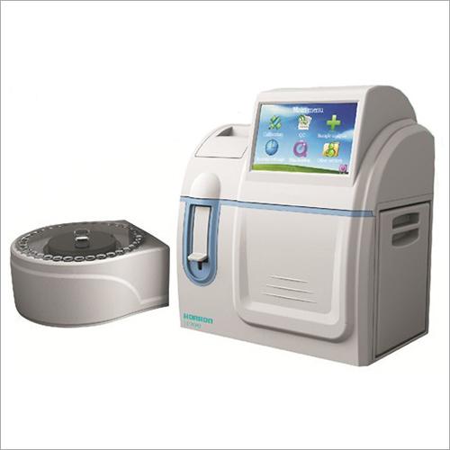 Digital Electrolyte Analyzer