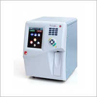 Medical Hematology Analyzer