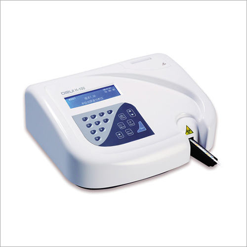 Semi Auto Urine Analyzer