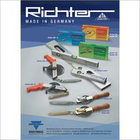 Richter Measuring tape