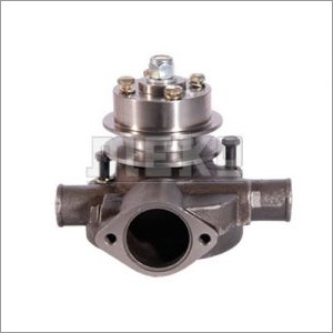 Simpson P4 High Position QHL Type Engine Water Pump