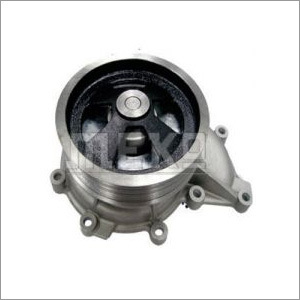 Scania Truck Water Pump 114124