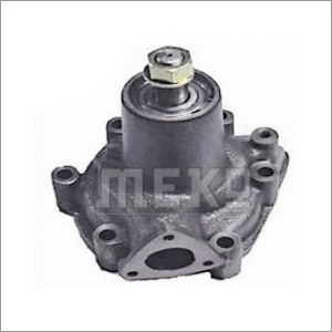 Scania G/P/R 112, P/R/T 113, Eng. Motor DS-II Water Pump
