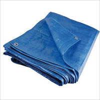 HDPE Blue Tarpaulin