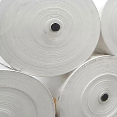 HDPE Woven Laminated Fabric