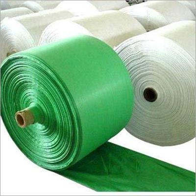 HDPE Woven Sacks Fabric