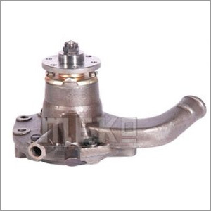 Tata 407608 (Tata 597 Engine) (Shaft With Nut Type) Water Pump