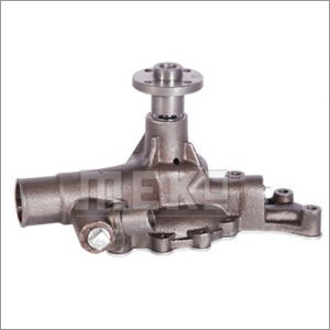DCM Toyota Water Pump