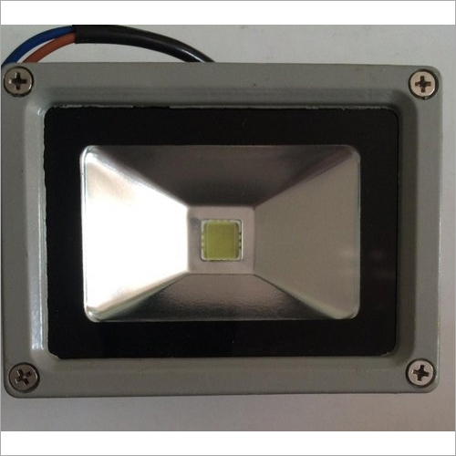 10W LED Waterproof White Flood Light