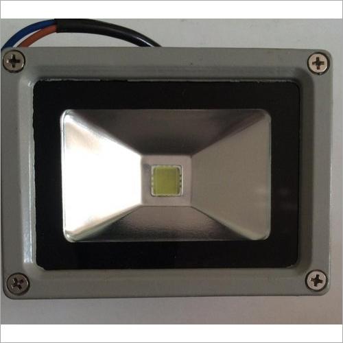 10W LED Waterproof White Flood Light