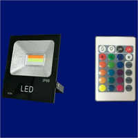 30W, 50W Rgb Remote Dandia Navratri Flood Light