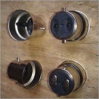 Solder Less B22 Bulb Cap with Big Oval Screw