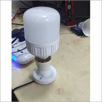 9 Watt 3 in 1 RGB LED Bulb