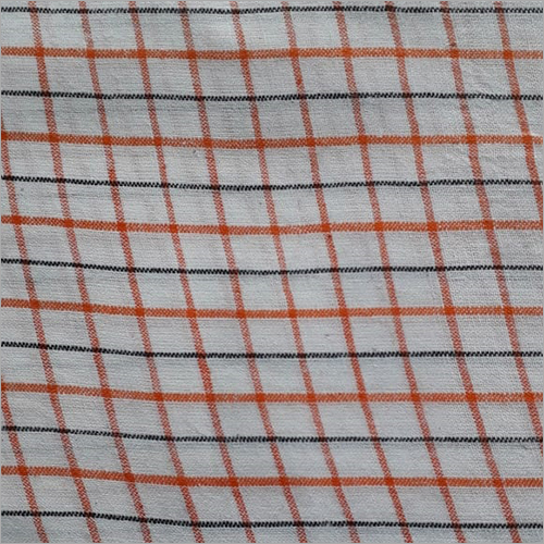 200C Formal Check Fabric