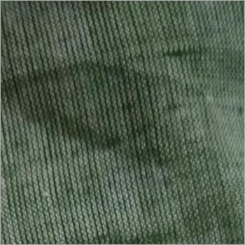 150C Cotton Green Fabric