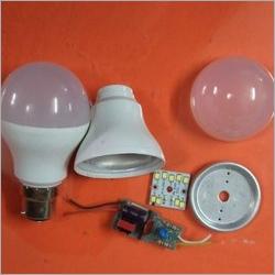 9W BIS Driver LED Bulb