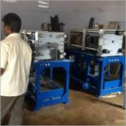 High Speed Inside Injection Moulding Machine
