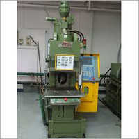 Fully Auto Vertical moulding Machine