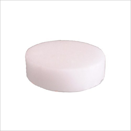 Camphor Tablet - Round