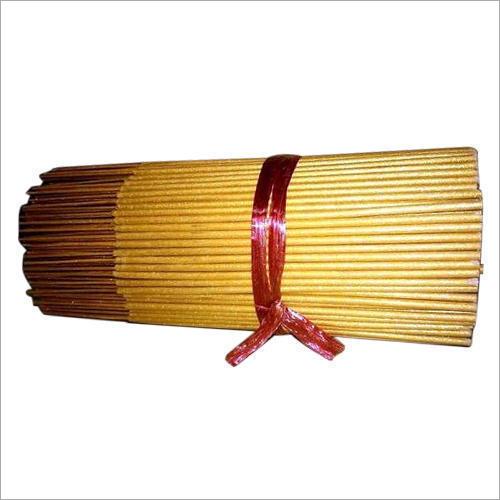 Raw Agarbatti Incense Stick