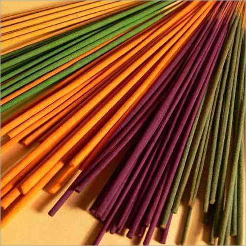Colour Incense Stick