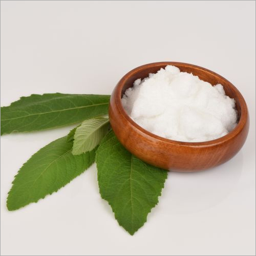 White Camphor Powder