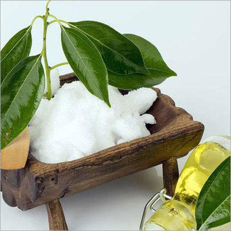 Losse Camphor Powder