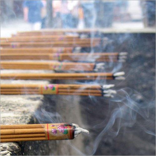 Dry Chandan Agarbatti Stick
