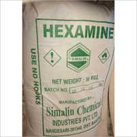 Hexamine Powder