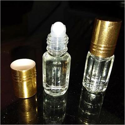 Attar 3, 8, 10 mL Glass Bottle