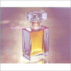 Attar 100 Ml Display Glass Bottle