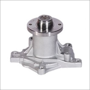 Isuzu Petrol Eng. Water Pump