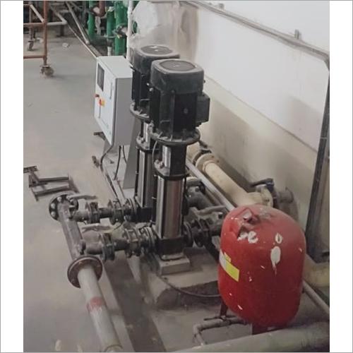 Water Treatment Plant Rent Services