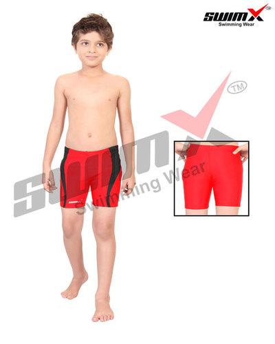 Boys Tight Swim Shorts