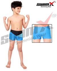 Boys Solid Jammers