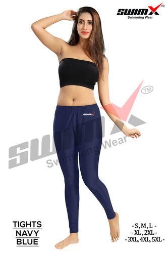 Ladies Swim Tights Full Leggings