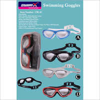 Swimming Aanti fog Goggles