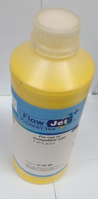 Flowjet  ink for Use In Hp-X576 printer